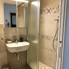 Отель Amazing view Ciompi ванная
