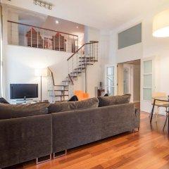 Апартаменты Rent Top Apartments Passeig de Gràcia интерьер отеля фото 2