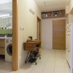 Апартаменты Cosy Modern Vinohrady Apartment удобства в номере