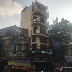 Отель OYO 739 Bubba Bed Hostel Вьетнам, Ханой - отзывы, цены и фото номеров - забронировать отель OYO 739 Bubba Bed Hostel онлайн вид на фасад
