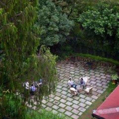 Отель Ambassador Garden Home Непал, Катманду - отзывы, цены и фото номеров - забронировать отель Ambassador Garden Home онлайн фото 8