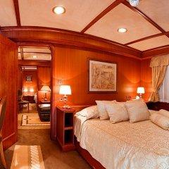 Отель Seagull II Static Charter комната для гостей фото 5