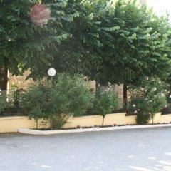 Hotel Reale Фьюджи парковка