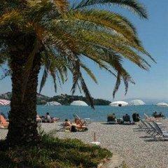 Molfetta Beach Hotel пляж фото 2