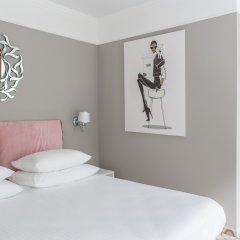 Гостиница Мадам Эль комната для гостей фото 3