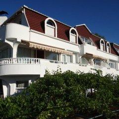 Отель Guest House Spiro Near Botanical Garden Балчик фото 2