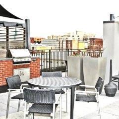 Отель Weichert Suites at Thomas Circle США, Вашингтон - отзывы, цены и фото номеров - забронировать отель Weichert Suites at Thomas Circle онлайн балкон