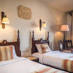 Отель Sunny Days El Palacio Resort & Spa комната для гостей фото 3