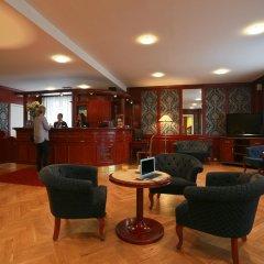 Elysee Hotel Prague Прага интерьер отеля фото 2