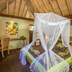 Отель Green Lodge Moorea Французская Полинезия, Папеэте - отзывы, цены и фото номеров - забронировать отель Green Lodge Moorea онлайн спа фото 2