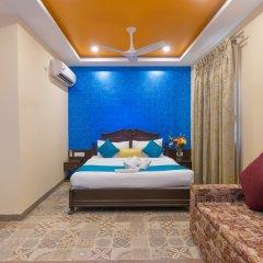 Отель Resort Terra Paraiso Индия, Гоа - отзывы, цены и фото номеров - забронировать отель Resort Terra Paraiso онлайн детские мероприятия