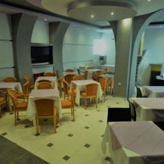 Отель Noufara Hotel Греция, Родос - отзывы, цены и фото номеров - забронировать отель Noufara Hotel онлайн питание фото 2