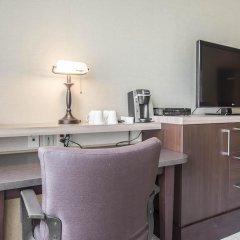 Отель Royal William, an Ascend Hotel Collection Member Канада, Квебек - отзывы, цены и фото номеров - забронировать отель Royal William, an Ascend Hotel Collection Member онлайн удобства в номере