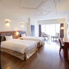 Hotel Mahaina Wellness Resort Okinawa комната для гостей фото 4