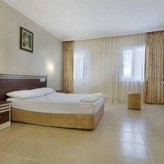 Larissa Beach Club Турция, Сиде - 1 отзыв об отеле, цены и фото номеров - забронировать отель Larissa Beach Club онлайн комната для гостей фото 4