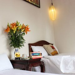 Хостел BC Family Homestay - Hanoi's Heart Ханой комната для гостей фото 4