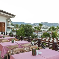 Отель Asteria Bodrum Resort - All Inclusive питание фото 2