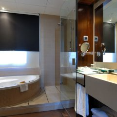 Отель Vincci Capitol ванная фото 2
