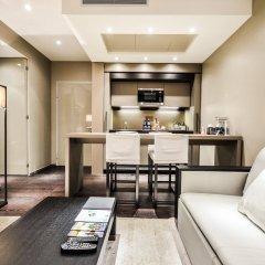 Отель Allegroitalia San Pietro All'Orto 6 Luxury Apartments Италия, Милан - отзывы, цены и фото номеров - забронировать отель Allegroitalia San Pietro All'Orto 6 Luxury Apartments онлайн комната для гостей фото 3