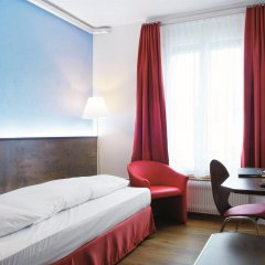 Sorell Hotel Arabelle комната для гостей фото 3