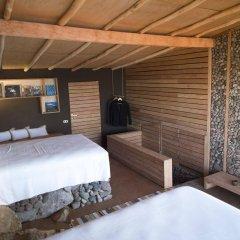 Отель Amantica Lodge комната для гостей фото 4