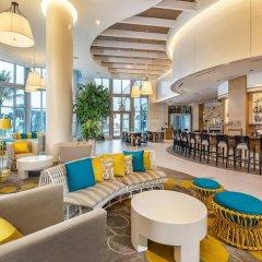 Отель Wyndham Grand Clearwater Beach фото 8