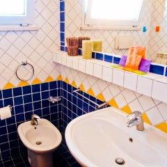 Отель Residence I Girasoli ванная