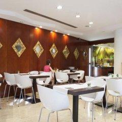 Отель Vilana Hotel Испания, Барселона - отзывы, цены и фото номеров - забронировать отель Vilana Hotel онлайн питание