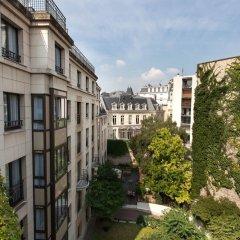 Отель Residence du Roy Hotel Франция, Париж - отзывы, цены и фото номеров - забронировать отель Residence du Roy Hotel онлайн фото 4