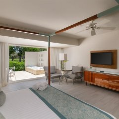 Отель Victoria Resort Golf & Beach комната для гостей фото 4