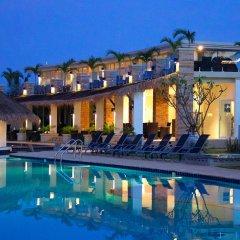 Отель Oriental Beach Pearl Resort бассейн фото 2