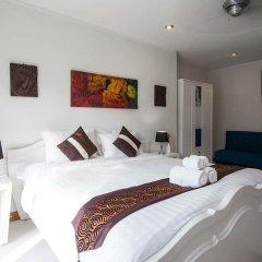 Отель 5 Bedroom Villa in Fisherman's Village Самуи комната для гостей фото 2