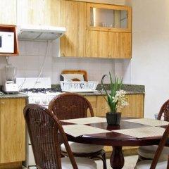 Отель Aparta Hotel Turey Доминикана, Санто Доминго - отзывы, цены и фото номеров - забронировать отель Aparta Hotel Turey онлайн в номере фото 2