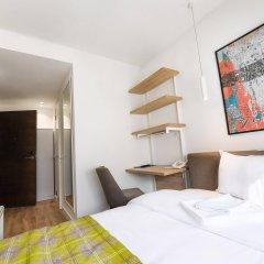 Hotel Belgrade Inn комната для гостей