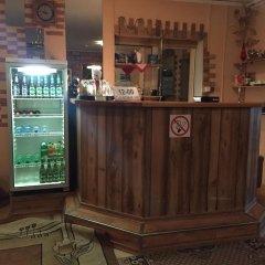Отель Randevu Inn Калининград гостиничный бар