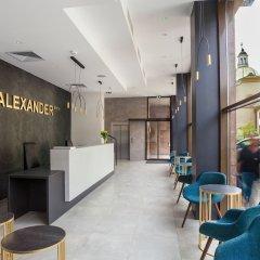 Hotel Alexander Краков фото 6