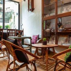 FoRest Bed & Brunch - Hostel Бангкок гостиничный бар