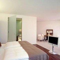 SIDE Design Hotel Hamburg удобства в номере фото 2
