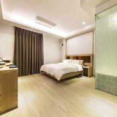 Hotel The Blue Cheonho комната для гостей фото 4