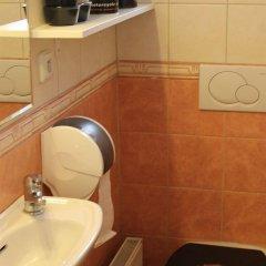 Отель A-Apartments Чехия, Прага - отзывы, цены и фото номеров - забронировать отель A-Apartments онлайн ванная фото 2