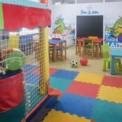 GHT Balmes, Hotel, Aparthotel & SPLASH детские мероприятия