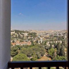 King Solomon Hotel Jerusalem Израиль, Иерусалим - 1 отзыв об отеле, цены и фото номеров - забронировать отель King Solomon Hotel Jerusalem онлайн комната для гостей фото 2