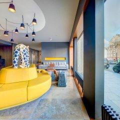Отель Apex City Эдинбург детские мероприятия фото 2