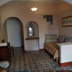 Отель Dar Omar Khayam Марокко, Танжер - отзывы, цены и фото номеров - забронировать отель Dar Omar Khayam онлайн комната для гостей фото 2