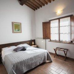Residence Hotel Le Fontanelle Монтескудаио комната для гостей фото 5