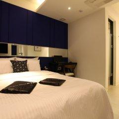 Отель Boutique Hotel XYM Южная Корея, Сеул - отзывы, цены и фото номеров - забронировать отель Boutique Hotel XYM онлайн комната для гостей фото 5