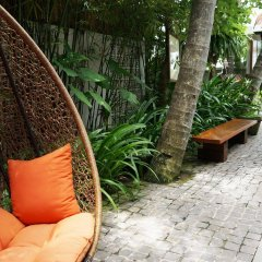 Отель Hoi An Chic фото 11
