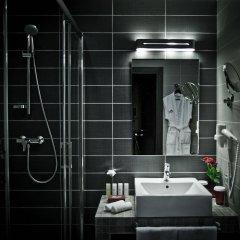 Гостиница Mirotel Resort and Spa Украина, Трускавец - 1 отзыв об отеле, цены и фото номеров - забронировать гостиницу Mirotel Resort and Spa онлайн ванная
