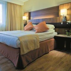 Radisson Blu Scandinavia Hotel 4* Стандартный номер с различными типами кроватей фото 3