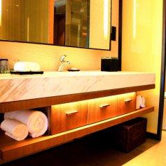 Отель Xiamen Aqua Resort ванная